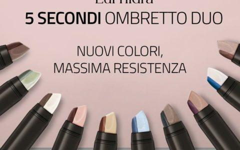 OMBRETTO 5 SECONDI