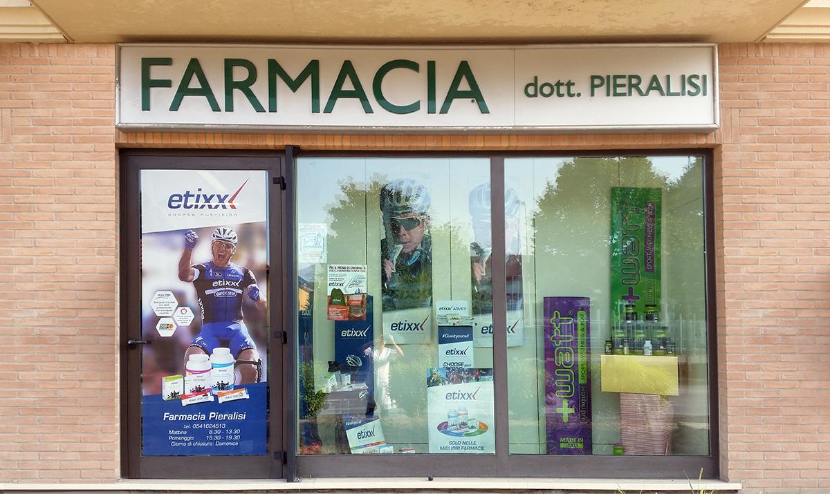 Amato Chi siamo – Farmacia Pieralisi YE64